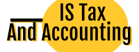 IS Tax And Accounting